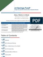 HDFC Retirement Savings Fund 18012016