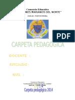 carpeta pedagogica 2014 yesenia.docx