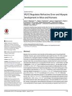 Myopia Paper