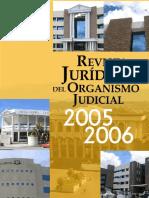 Revista Jurídica 2005-2006