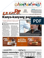 Today's Libre 04162010