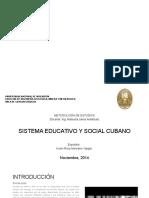 Monografía Cuba