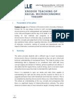 Microeconomía John