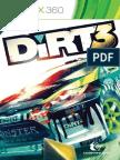 Dirt3 Game Manual
