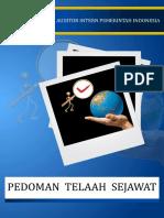 Pedoman Telaah Sejawat Final