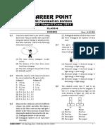 Class 6 Nso Paper