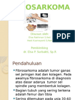 Presentation Fibrosarkoma