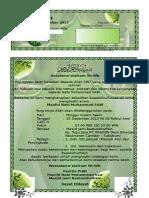 undangan islami