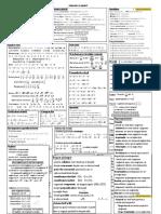 Formule Matematica Gimnaziu (1)