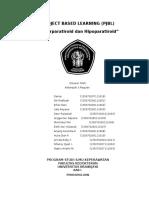 PJBL-Hipoparatiroid-Hiperparatiroid