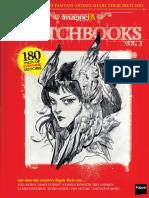 Sketchbooks Volume 3