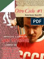 Otro Cielo #1 - Marzo 2010