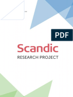 scandic-haaga-helia research report