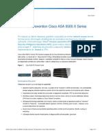 Cisco Asa 5500-x
