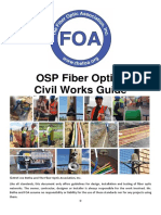 OSP Civil Works Guide-FOA