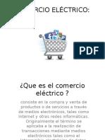 Comercio Eléctrico