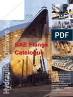 SAE Flange Catalogue 2012