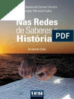 Nas Redes de Saberes e Histórias