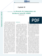 Ed 118 Fasciculo Cap XI Equipamentos Para Subestacoes de T&D