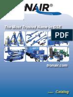 Tronair Catalog