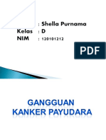 5 Ppt Kanker Payudara