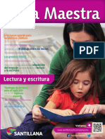 Ruta Maestra Lectura y Literatura.
