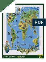 Istorijska Biogeografija