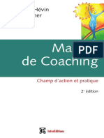 Manuel de Coaching - Champ d'Ac - Bernard Hevin _ Jane Turner