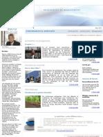Eurosearch & Associes France Newsletter 6