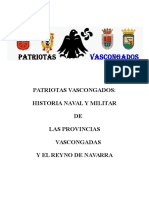 PATRIOTAS VASCONGADOS