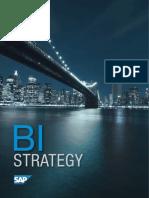 BI Strategy SAP reprot