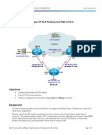 CCNPv7 ROUTE Lab5-2 IP SLA Tracking and Path Control Student