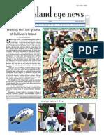 Island Eye News - April 16, 2010