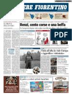 Sandro Mencucci Corriere Fiorentino 30-09-11