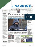 Sandro Mencucci La Nazione 17-05-13