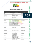 Nicknames of Indian Cities.pdf