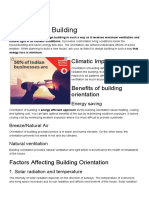 Orientation _ Energy Efficient House _ Building Design _ Building Designs _ Sustainable Building - GharExpert.pdf
