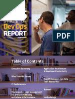 2015 State of Devops Report