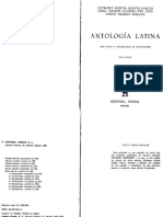 Antología Latina
