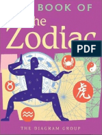 The Book of The Zodiac by The Diagram Group.pdf