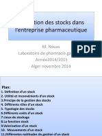 Gestion Des Stocks 2014 - Copie