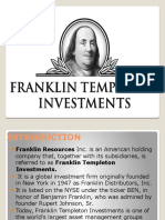 Franklin India 1