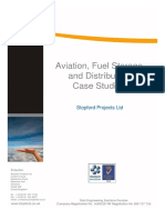 2014 Aviation Fuel Storage and Distribution Capability Statement