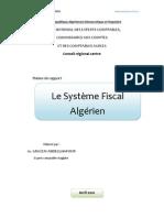 Le Systeme Fiscal Algerien_ABDUU Avril 2010
