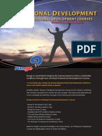 Runge Professional Development Training Brochure_AUSTRALIANVERSION