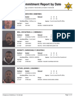 Peoria County booking sheet 02/19/16