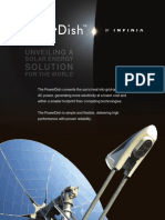 PowerDish Brochure