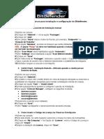 Guia Básico de Instalação e Confiuração Do Bitdefender