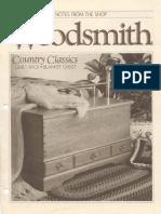 Woodsmith - 032