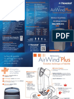 Flyer Airwind Plus 2015